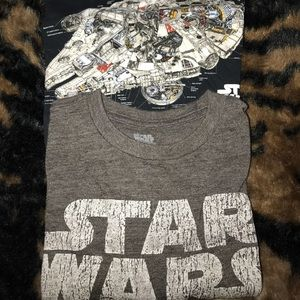 Other - 2 Star Wars Men's Tee